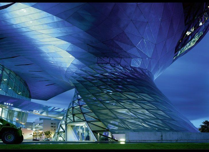 20 Incredible Building Facades that will make you rethink Building envelope