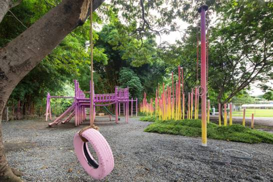 FUNdaMENTAL Design Build Initiative 2019 by Taller KEN