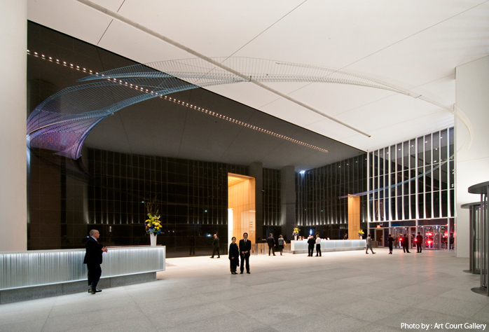 25 Projects by Fumihiko Maki -4 World Trade Center