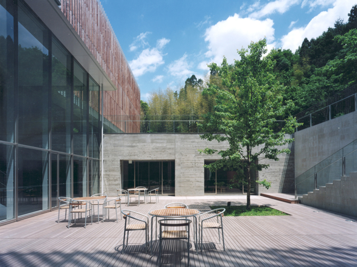 25 Projects by Fumihiko Maki -Fukushima Gender Equality Cente
