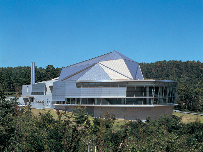Kirishma International Concert Hall - 1