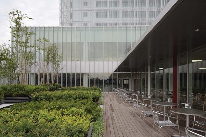 25 Projects by Fumihiko Maki-New Machida City Hall