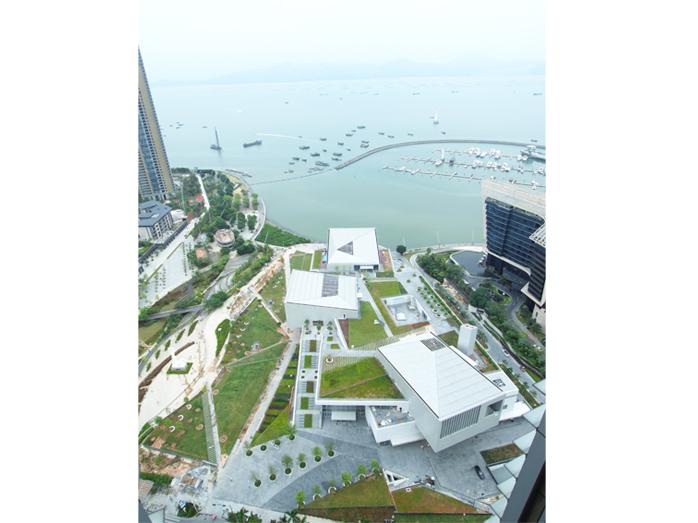 Shenzhen Sea World Centre - 2