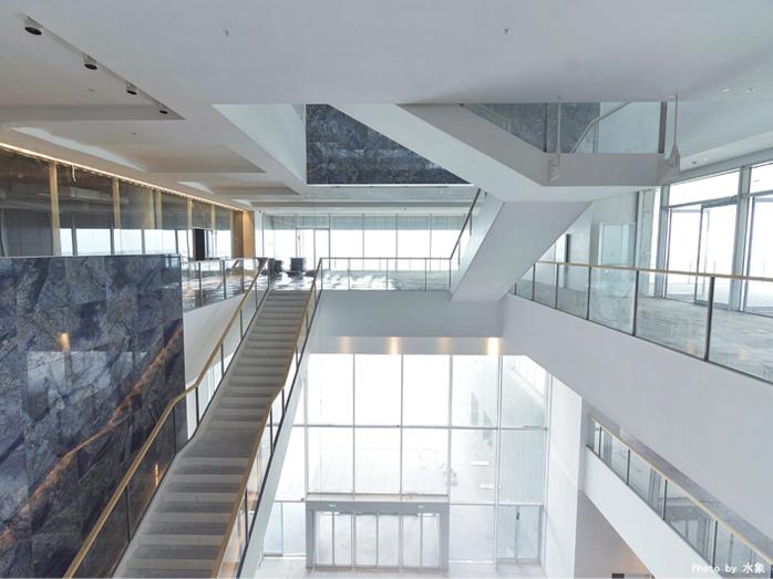 25 Projects by Fumihiko Maki - Shenzhen Sea World Centre