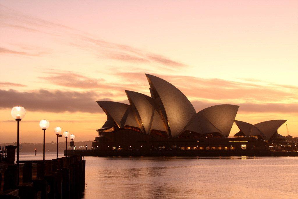 15 iconic Projects by Jorn Utzon (Architect of Sydney Opera House)-Sydney opera house