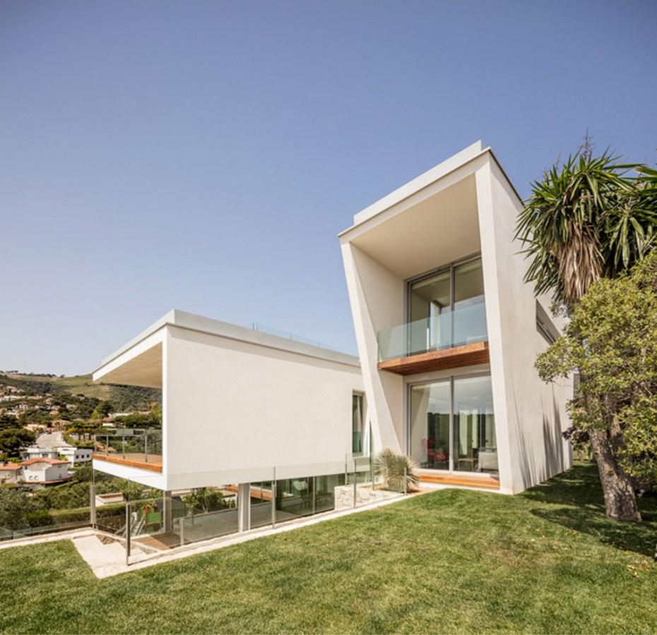 CASA VN By GUILLEM CARRERA arquitecte - Sheet3