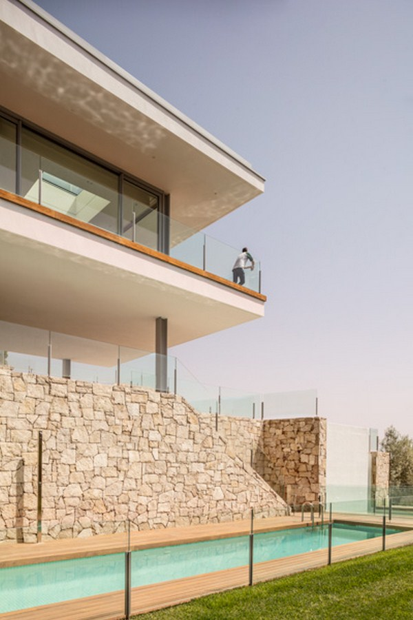 CASA VN By GUILLEM CARRERA arquitecte - Sheet5