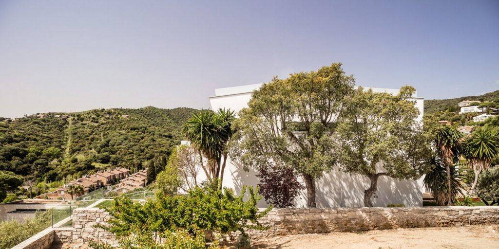 CASA VN By GUILLEM CARRERA arquitecte - Sheet6