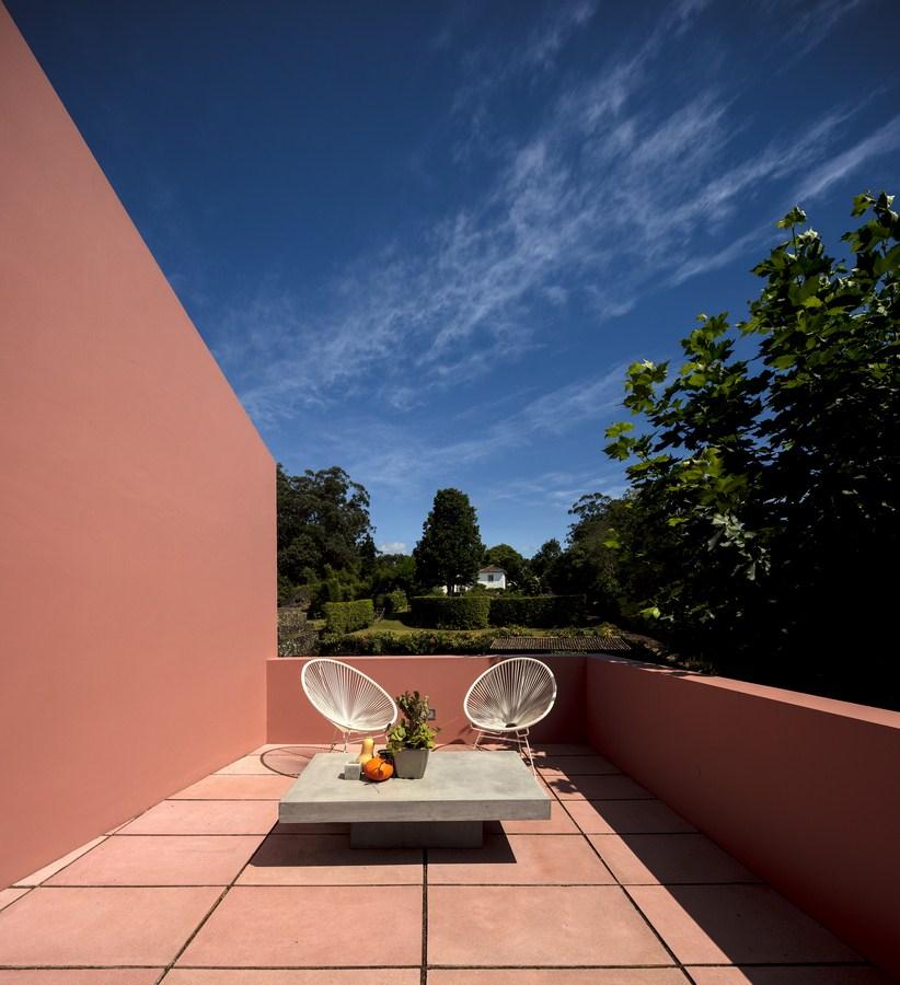 Pink House By mezzo atelier - Sheet11