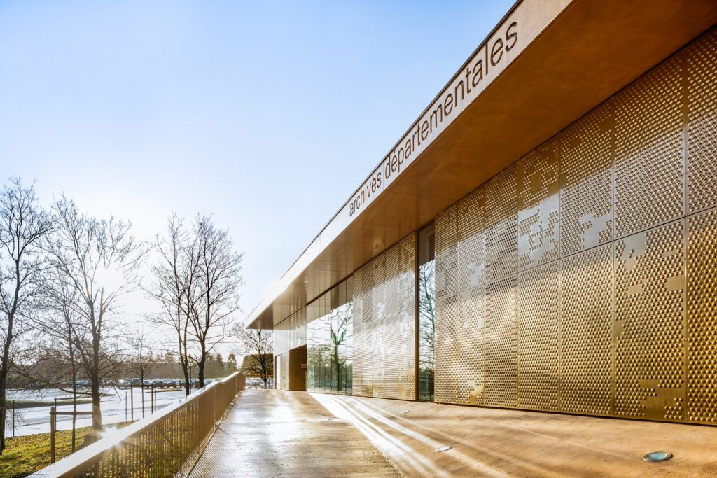 Reims Archives By Hamonic+Masson & Associés - Sheet8