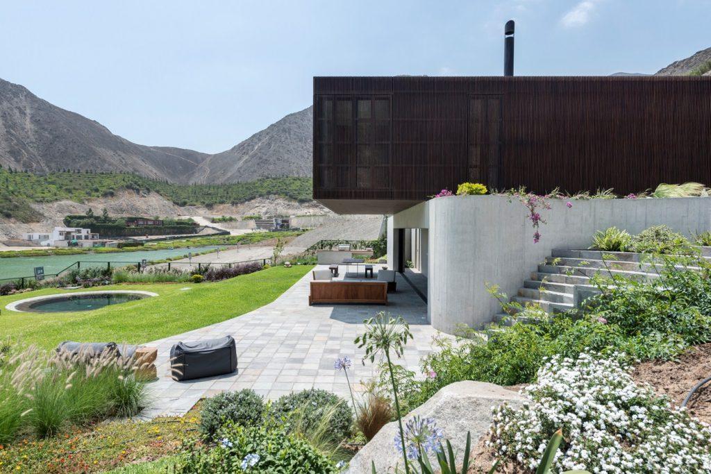 Casa Topo By Martin Dulanto Arquitecto - Sheet3