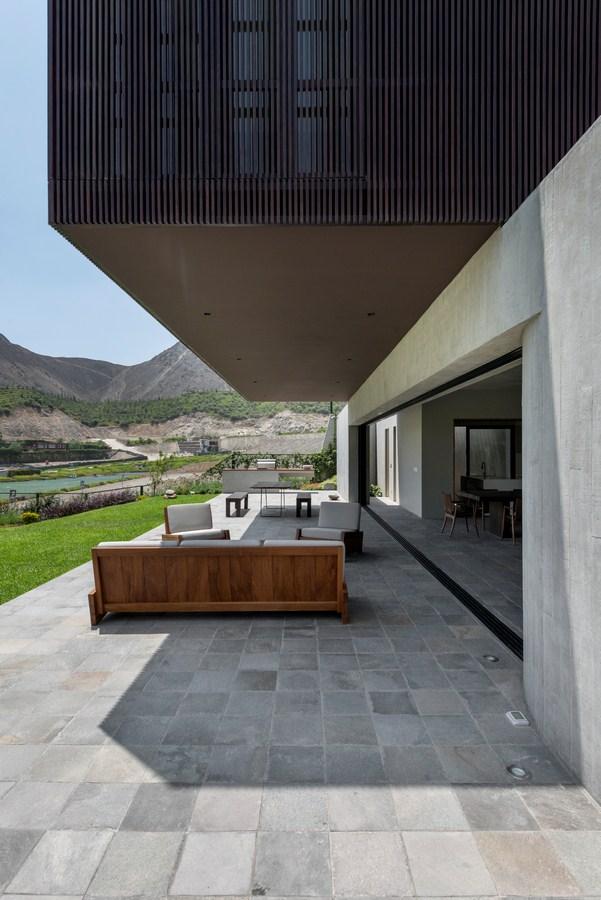 Casa Topo By Martin Dulanto Arquitecto - Sheet7