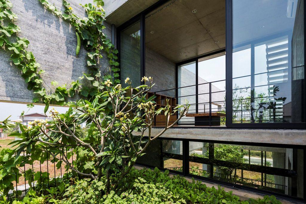 Binh House By VTN Architects - Sheet11
