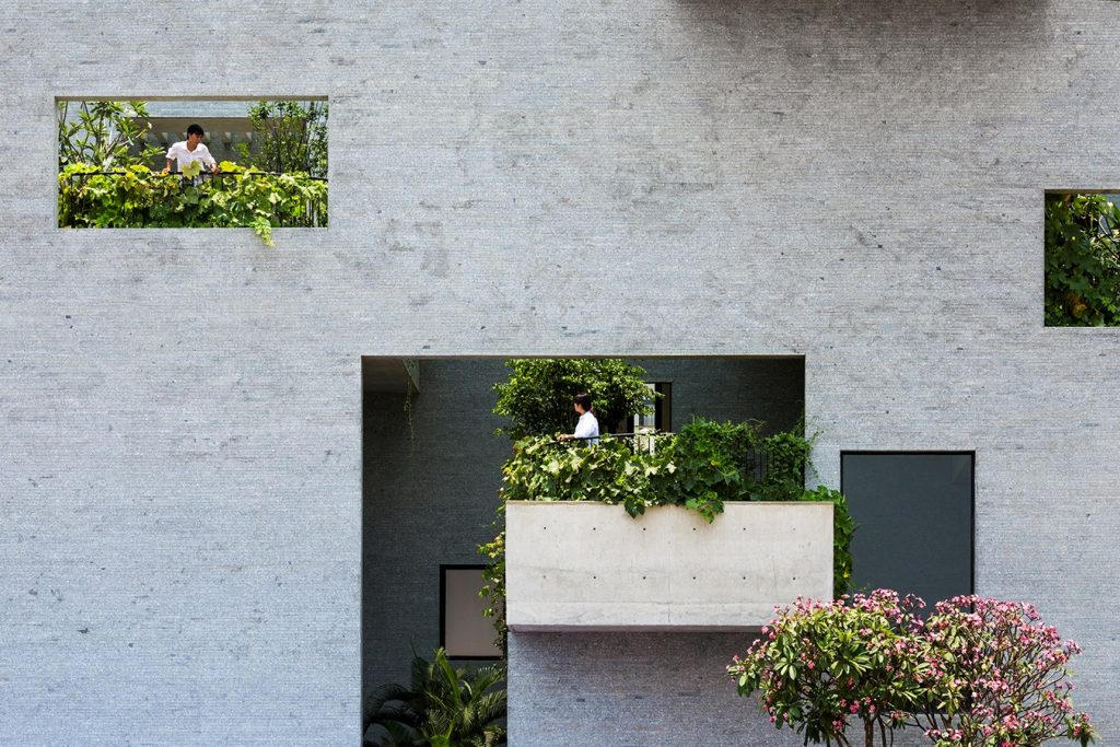 Binh House By VTN Architects - Sheet4