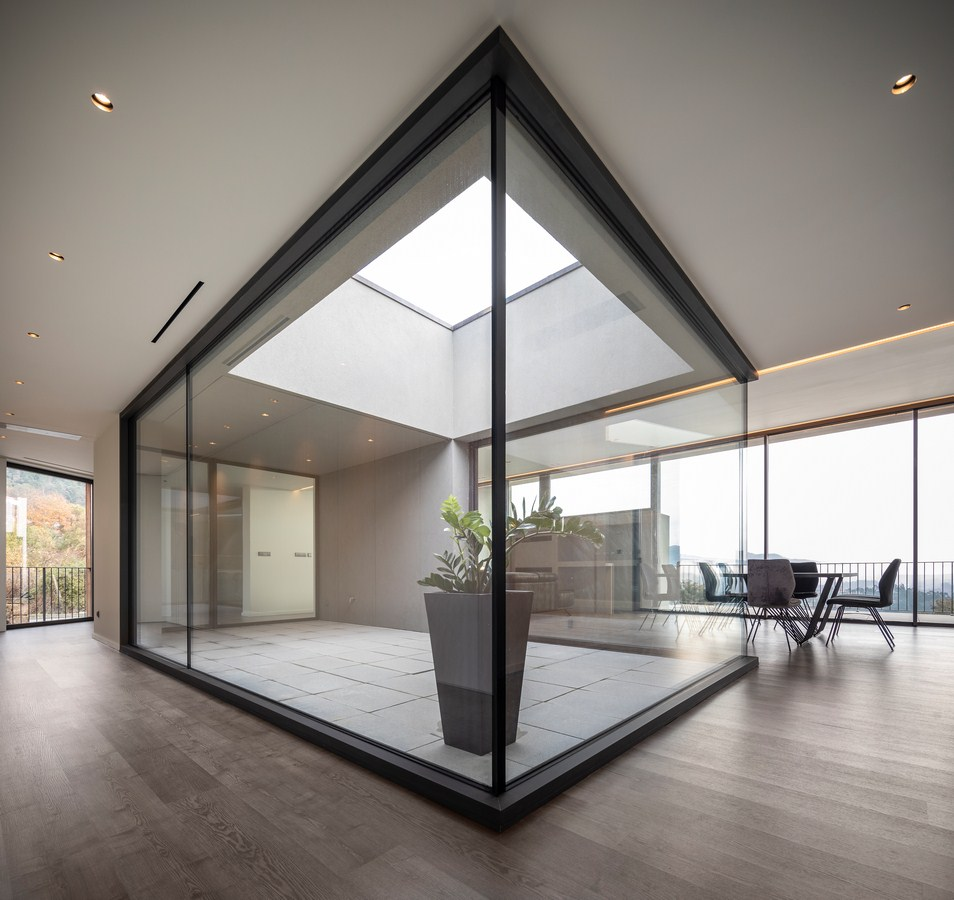 GR House By PAULO MARTINS ARQ&DESIGN - Sheet8