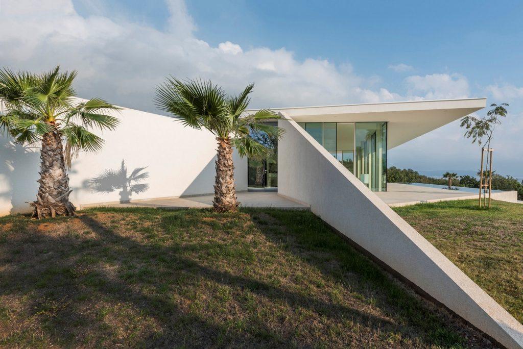 Bedrock House By Turato Architects Idis Turato - Sheet11