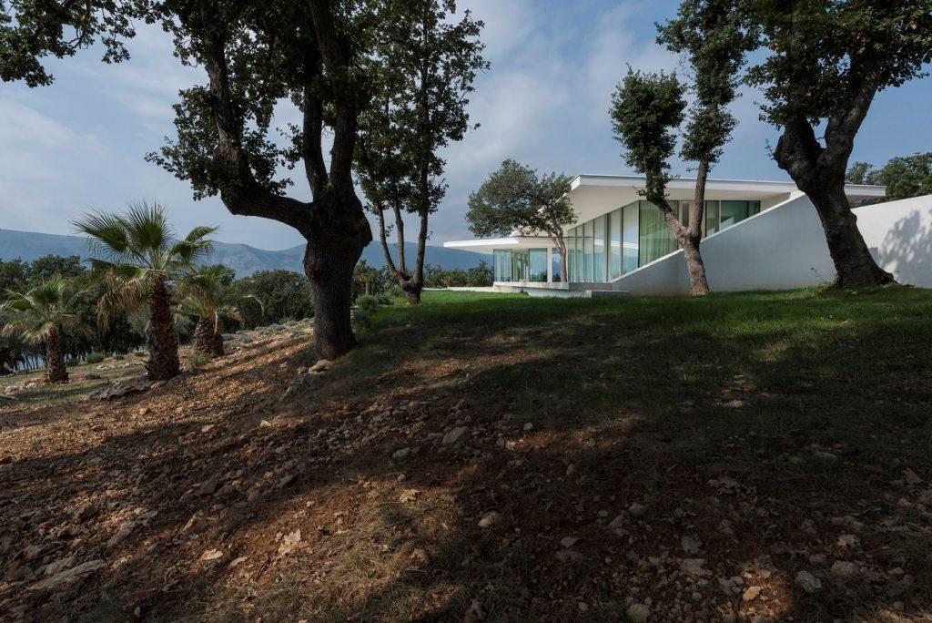 Bedrock House By Turato Architects Idis Turato - Sheet6