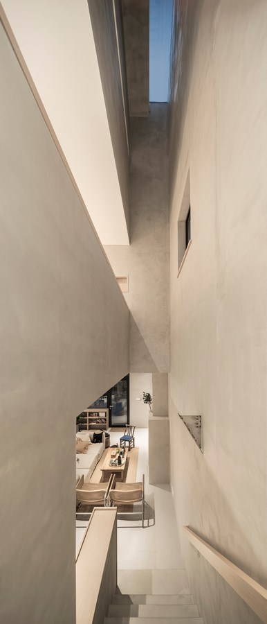 SONG House By AZL Architects - Sheet10
