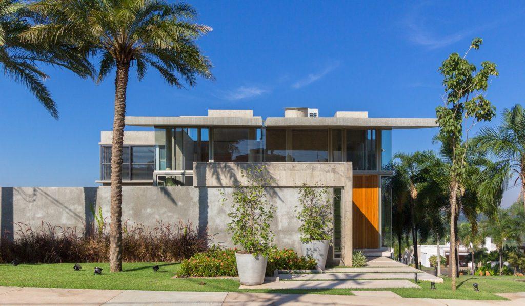 Julieta House By Steck Arquitetura - Sheet3