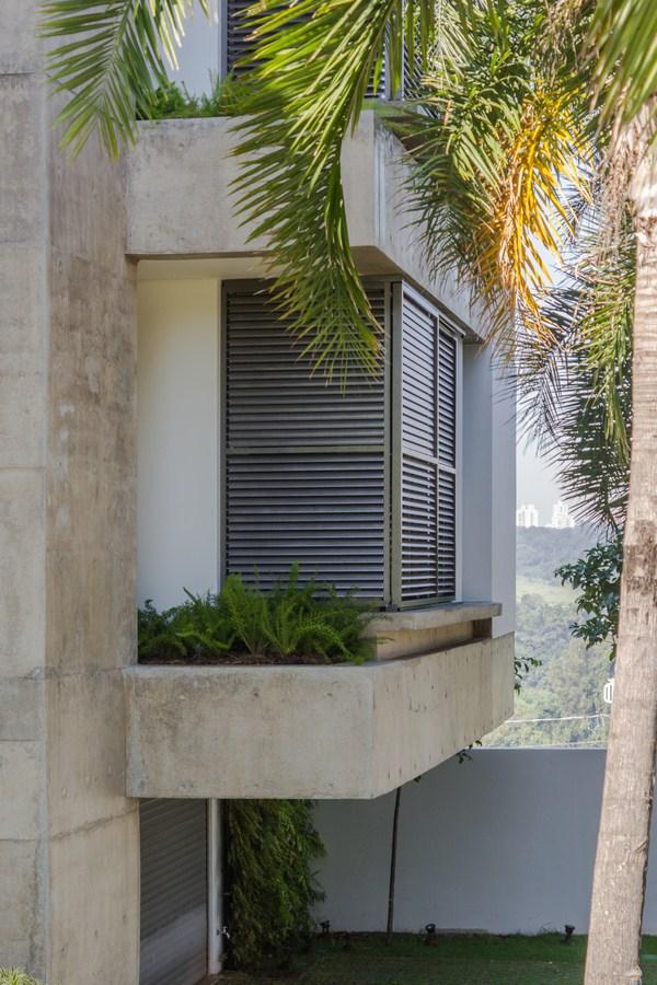 Julieta House By Steck Arquitetura - Sheet6