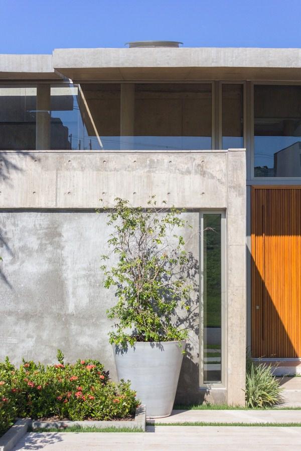 Julieta House By Steck Arquitetura - Sheet9