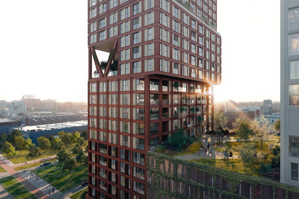 Binck Blocks By LEVS architecten - Sheet2