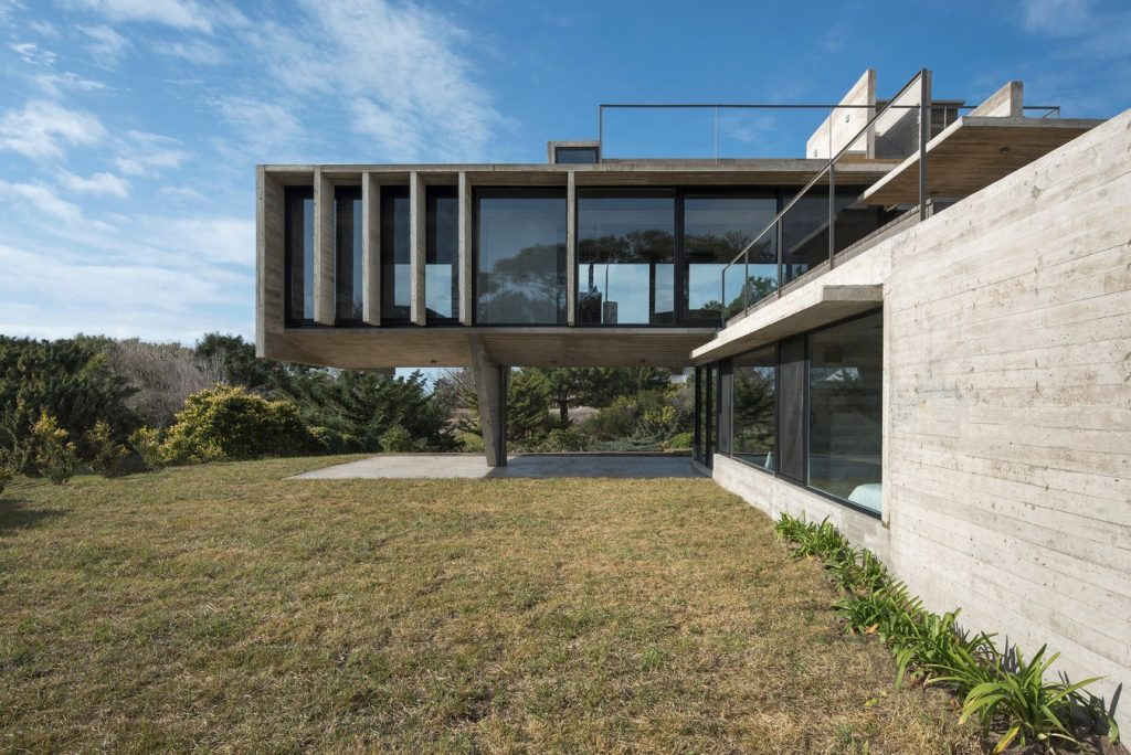 Carilo House By Luciano Kruk Arquitectos - Sheet10