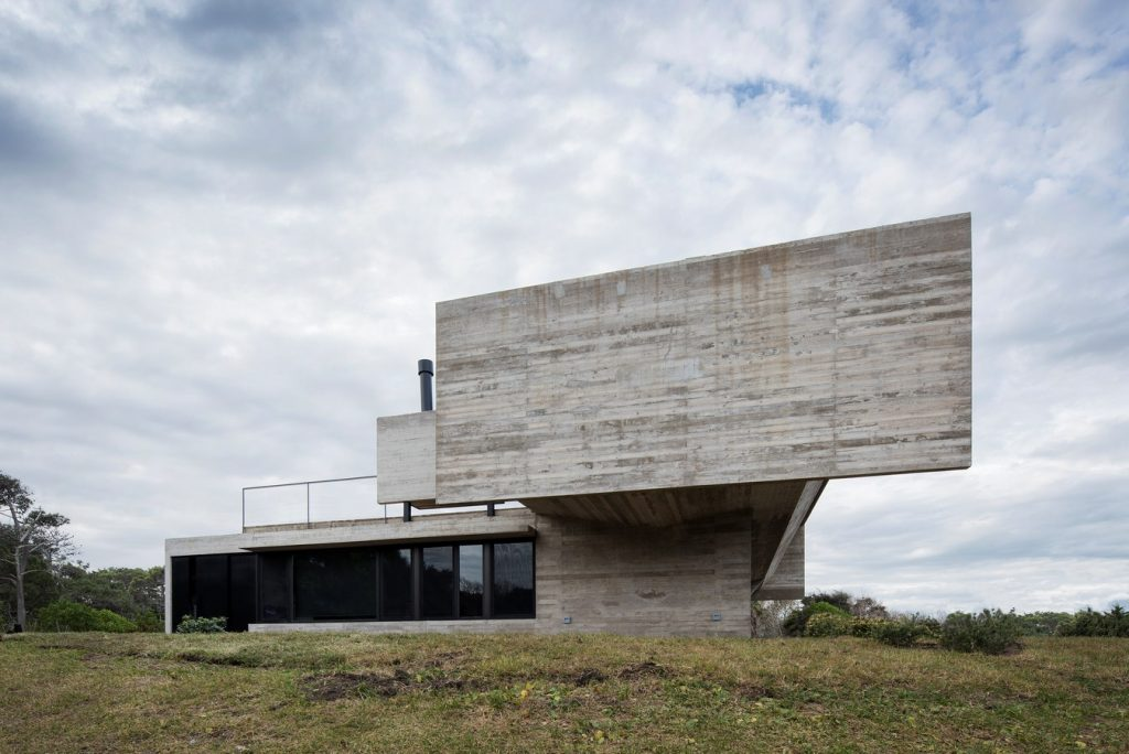 Carilo House By Luciano Kruk Arquitectos - Sheet16