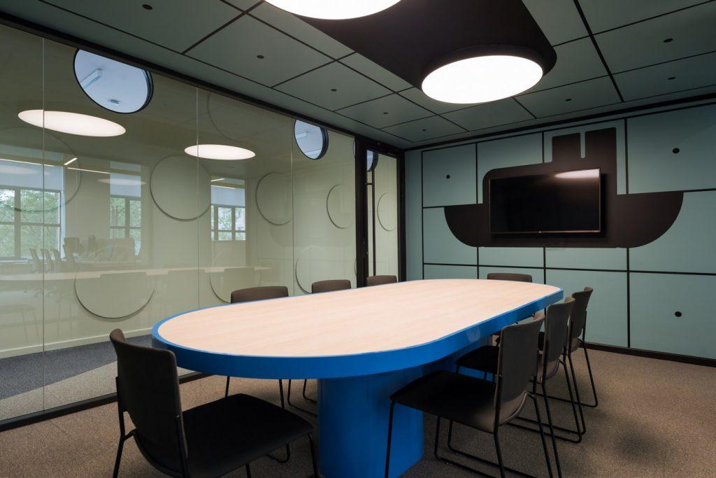 Detsky Mir headquarters By Form Bureau - Sheet3