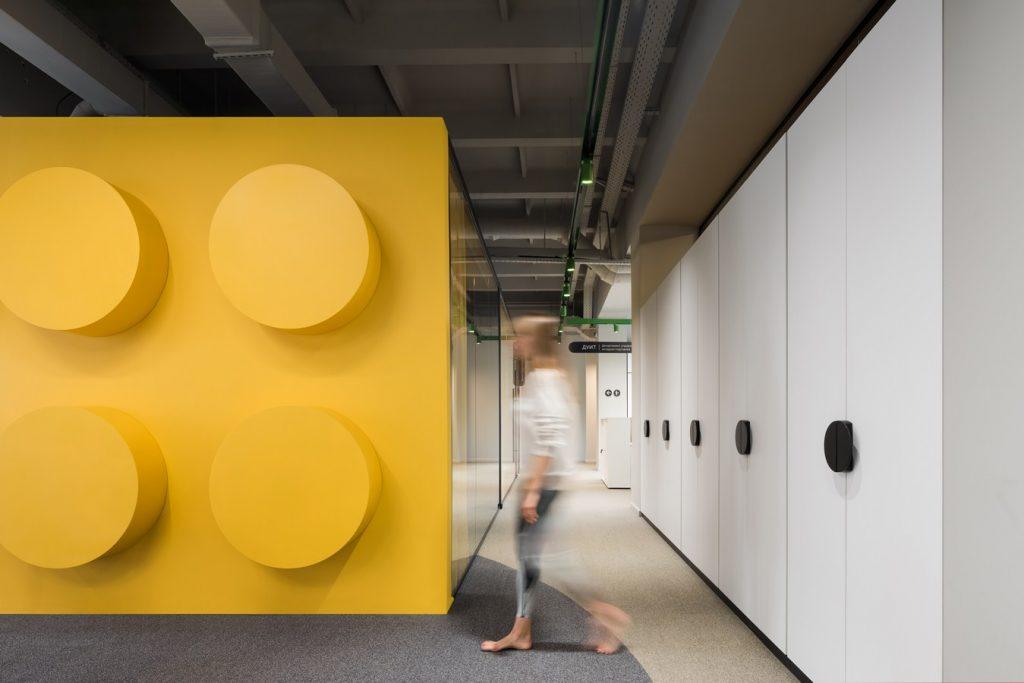 Detsky Mir headquarters By Form Bureau - Sheet8