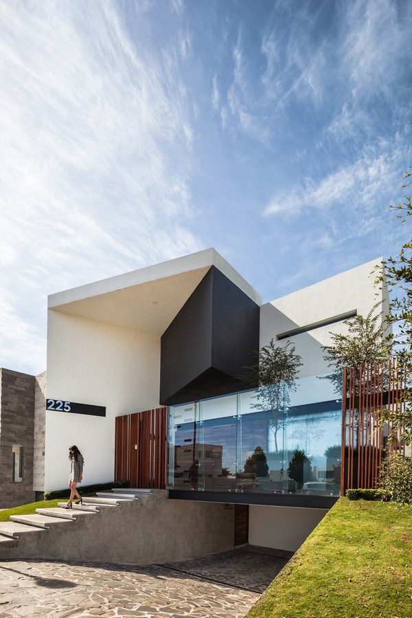 225 House By 21arquitectos - Sheet3