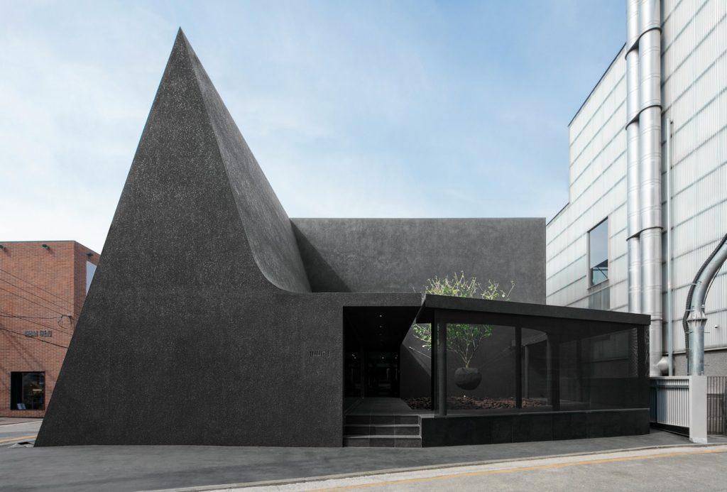 Juun.J Flagship Store By WGNB - Sheet7