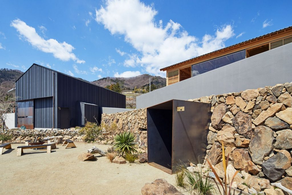98 Winery By S PLUS ONE Architecture - Sheet7