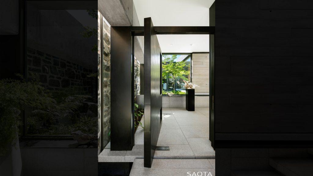 Kloof 119A By SAOTA - Sheet5