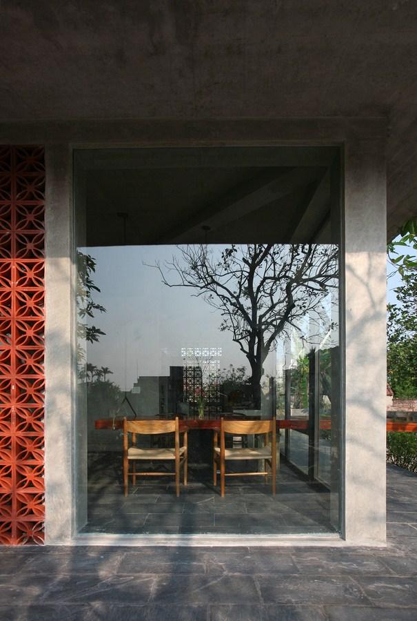 Maison A By Nghia-Architect - Sheet4