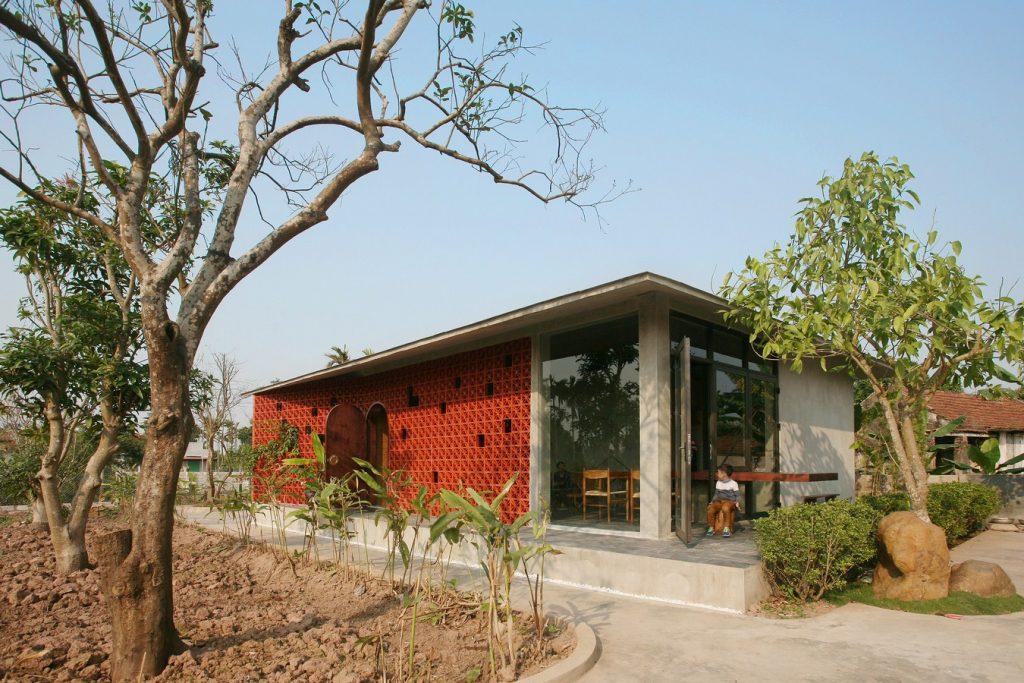 Maison A By Nghia-Architect - Sheet5