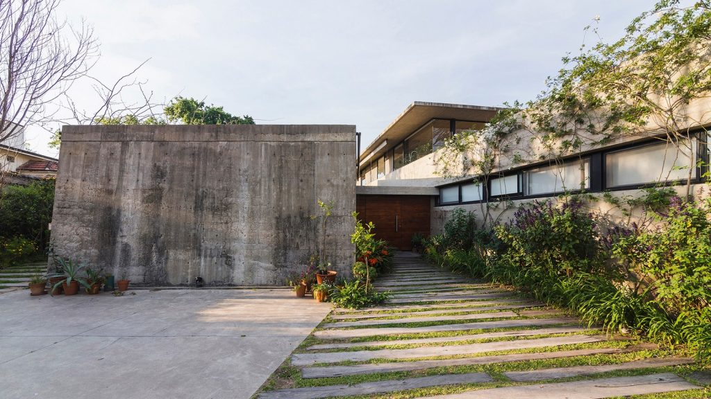 House CA + CV By Pablo Gagliardo - Sheet6