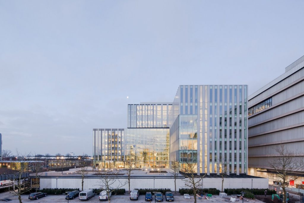 State Office De Knoop By cepezed - Sheet5