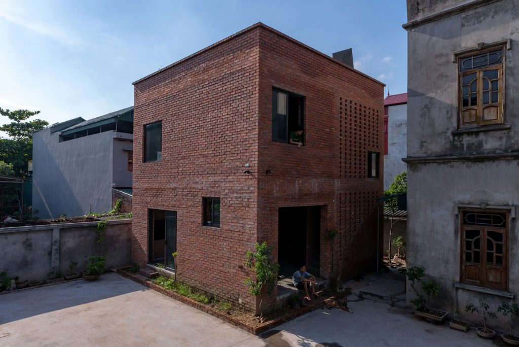 AgriNesture By H&P Architects - Sheet2