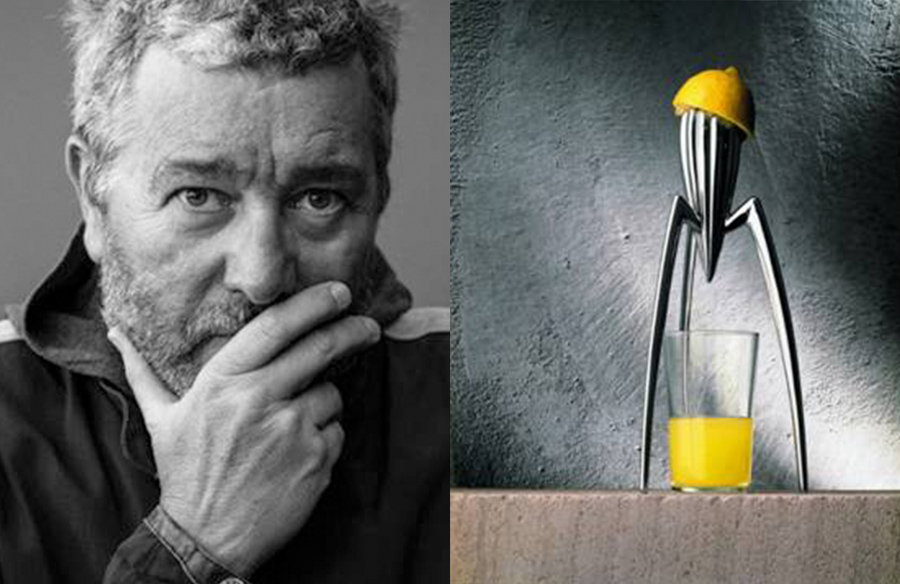 Whimsical designs by Philippe Starck - RTF | Rethinking The Future