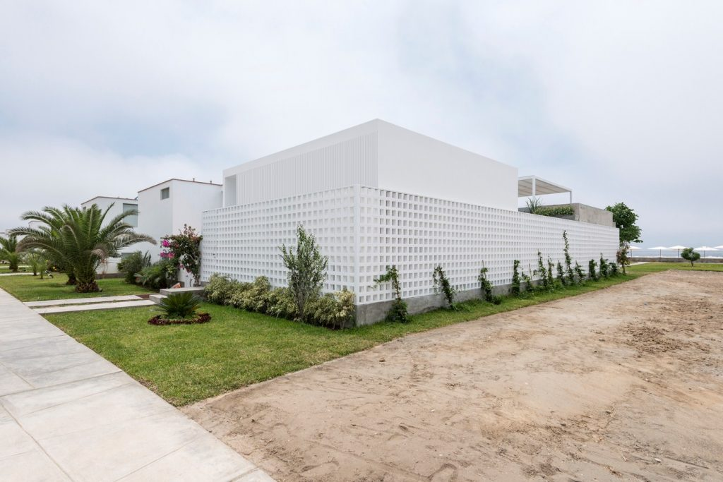 Casa Quokka By Martin Dulanto Arquitecto - Sheet4