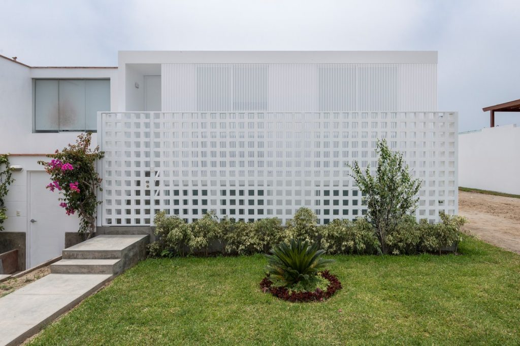 Casa Quokka By Martin Dulanto Arquitecto - Sheet5