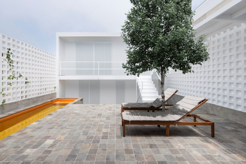 Casa Quokka By Martin Dulanto Arquitecto - Sheet6