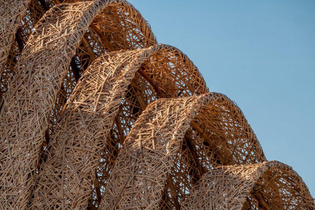 Bamboo Pavilion By Zuo Studio - Sheet5