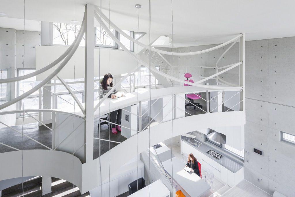 ARCHI-FIORE By IROJE KHM Architects - Sheet6