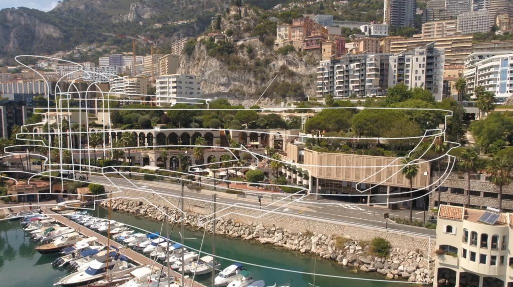 Fontvieille's site By Massimiliano and Doriana Fuksas - Sheet5