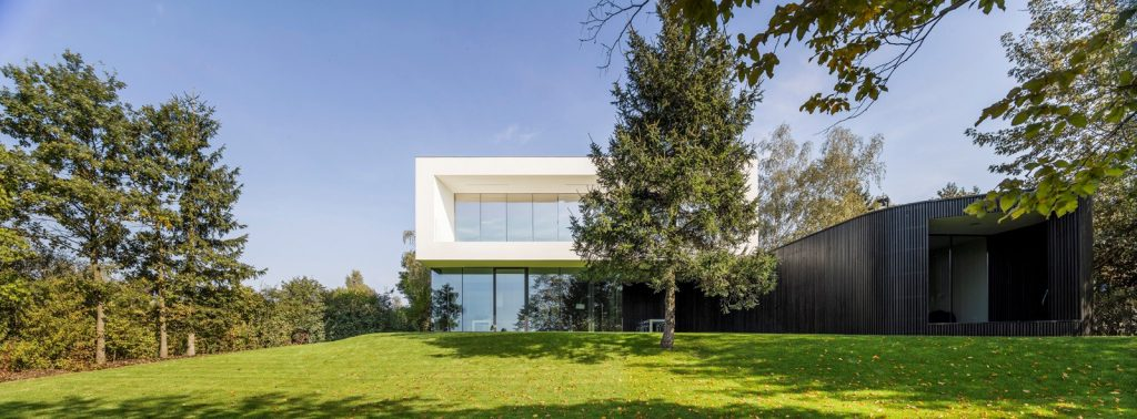 LIVING-GARDEN HOUSE IN IZBICA By KWK Promes arch. R. Konieczny - Sheet7