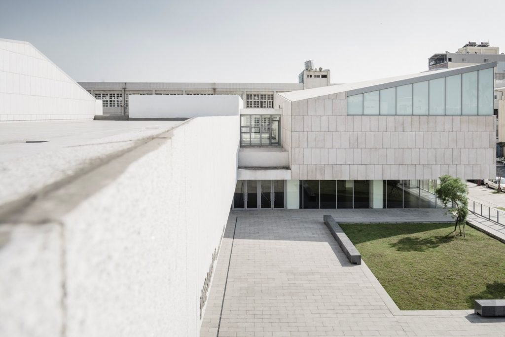 Beigang Cultural Center By MAYU Architects - Sheet10