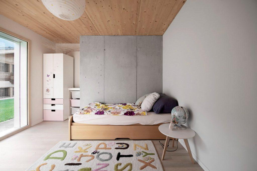 CLV House By Alp'Architecture sàrl - Sheet3