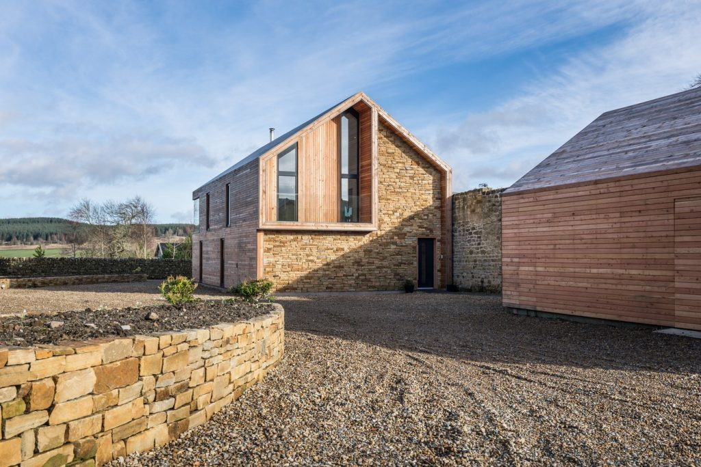 Shawm House By MawsonKerr Architects - Sheet2